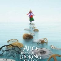 Alice Through The Looking Glass #DisneyAlice