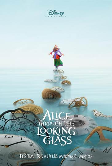 Photo via. Walt Disney Studios