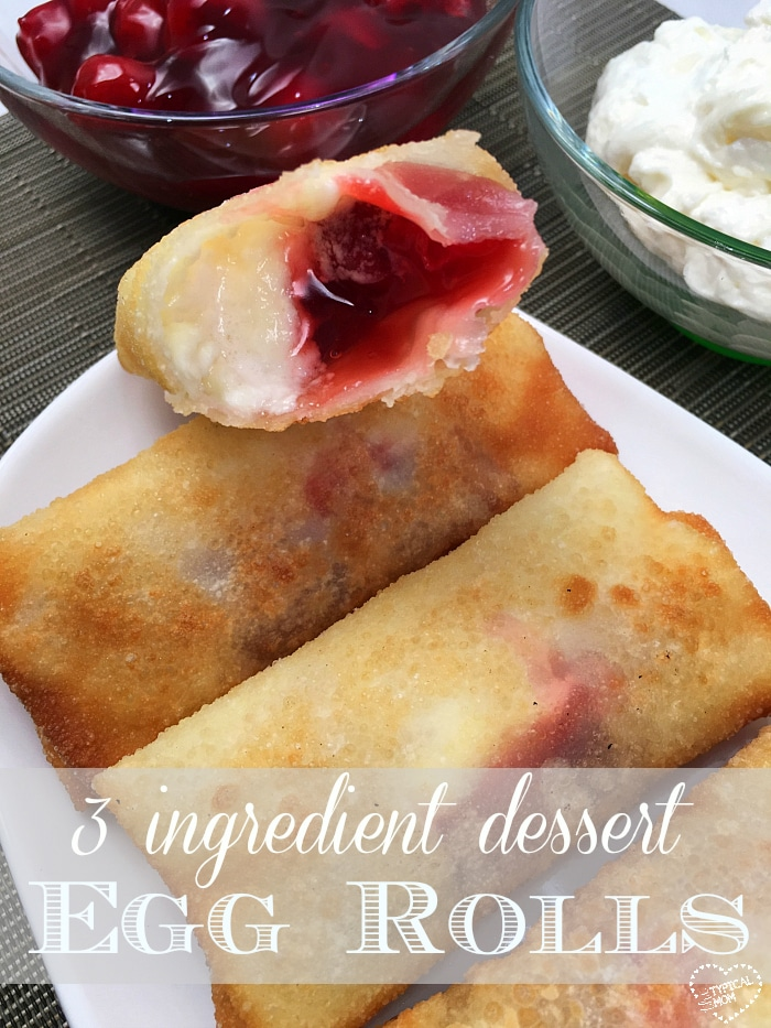 Cherry cheesecake egg rolls the typical mom cherry cheesecake egg rolls for more easy recipes forumfinder Image collections
