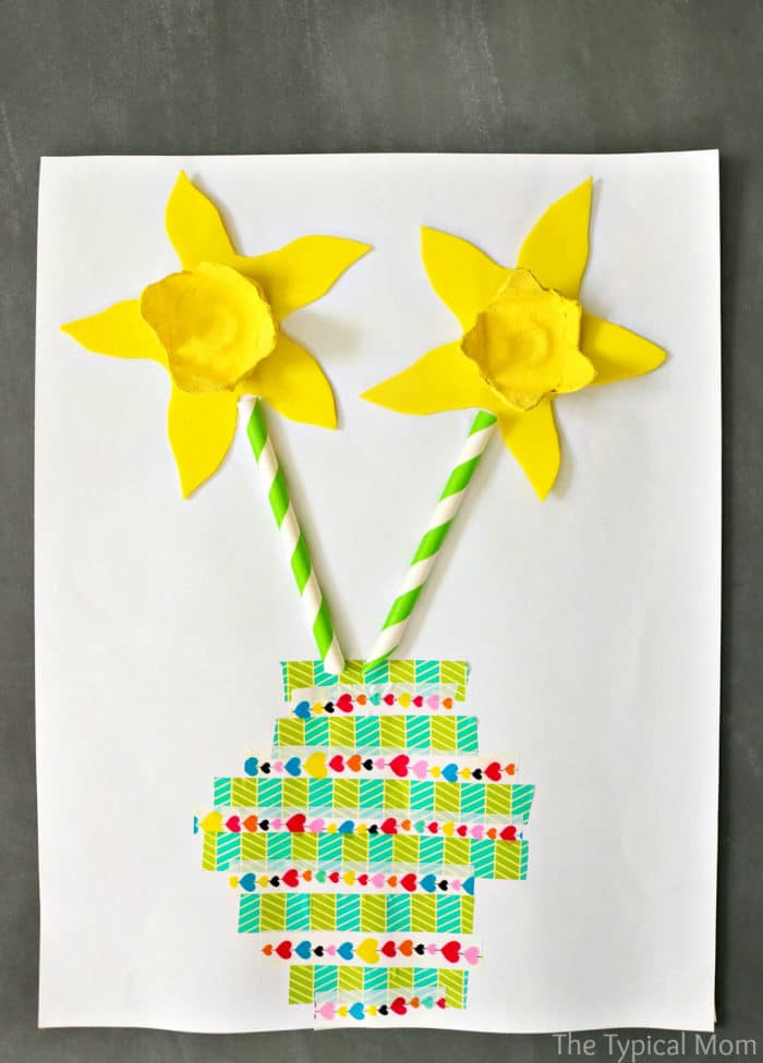 Mother S Day Crafts For Kids The Typical Mom