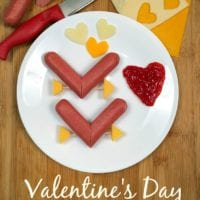 Valentine Dinner Idea
