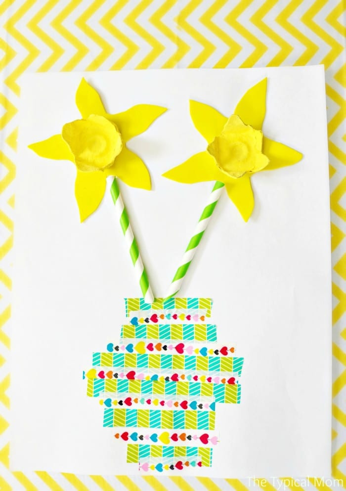 Mothers Day Crafts For Kids The Typical Mom