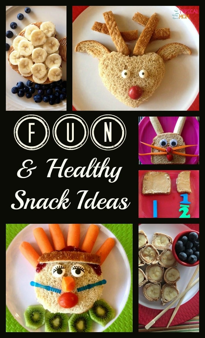 Healthy Snacks For Kids 183 The Typical Mom