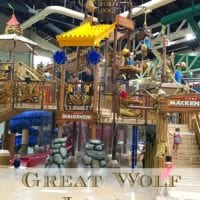 Great Wolf Lodge Southern California Giveaway