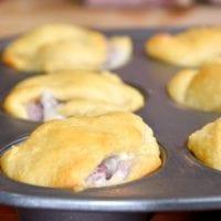 leftover ham recipe