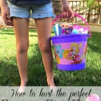 How to Host a Fun Easter Egg Hunt for Girls