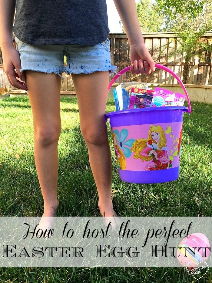 Tips and tricks for hosting the perfect Easter egg hunt with kids!! You've gotta' read this!