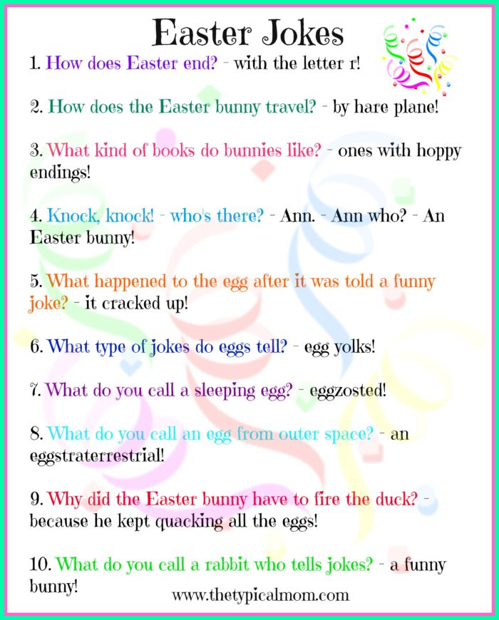 How To Host A Fun Easter Egg Hunt For Girls · The Typical Mom