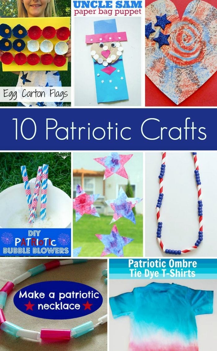 4th of july crafts for kids fourth of july crafts 183 the typical 7374