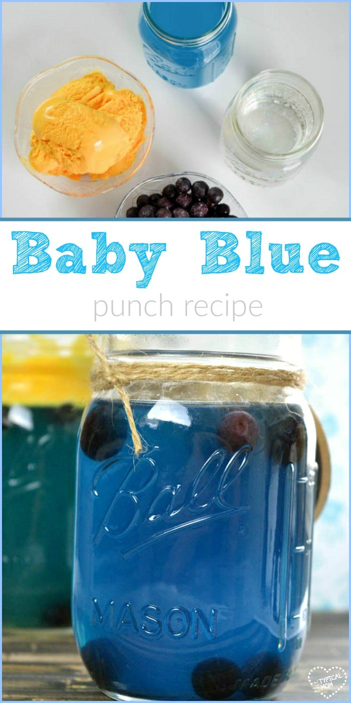 if you re looking for more easy punch recipes for a baby shower or