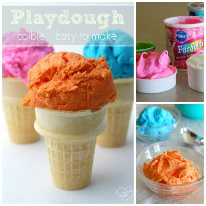 edible playdoh recipe