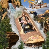 Knott's Berry Farm FunPix
