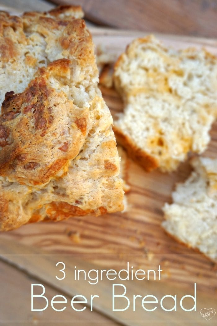 Best Beer Bread Recipe