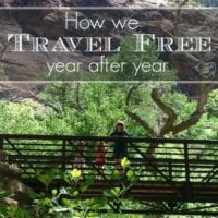How You Can Travel for Free