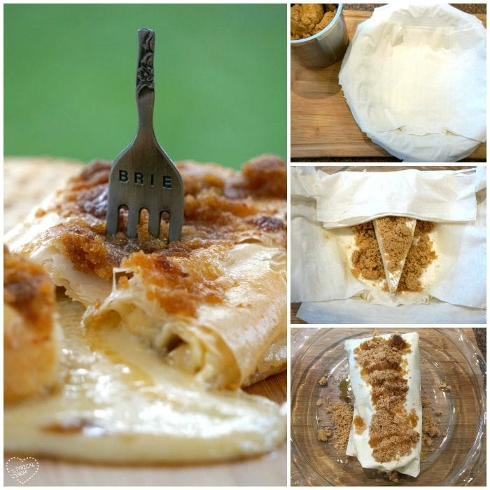best baked brie
