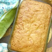 The Most Amazing Zucchini Pineapple Bread