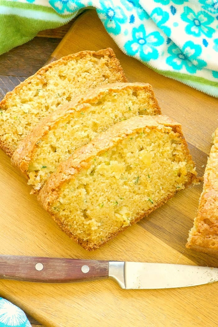 Zucchini Pineapple Bread 183 The Typical Mom