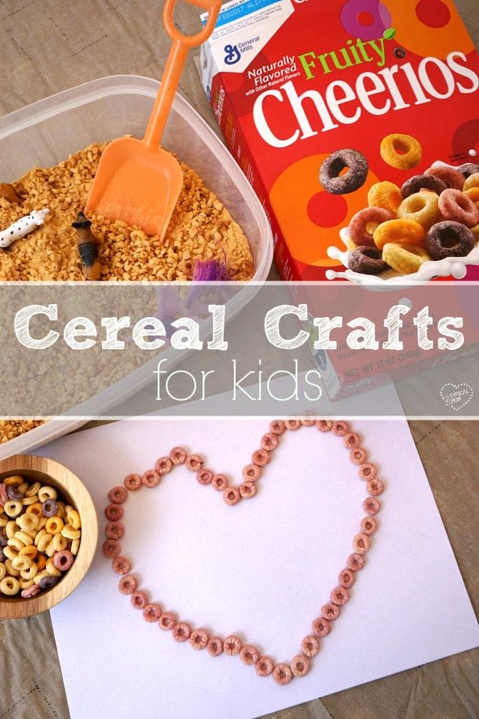 Quick Crafts For Preschoolers