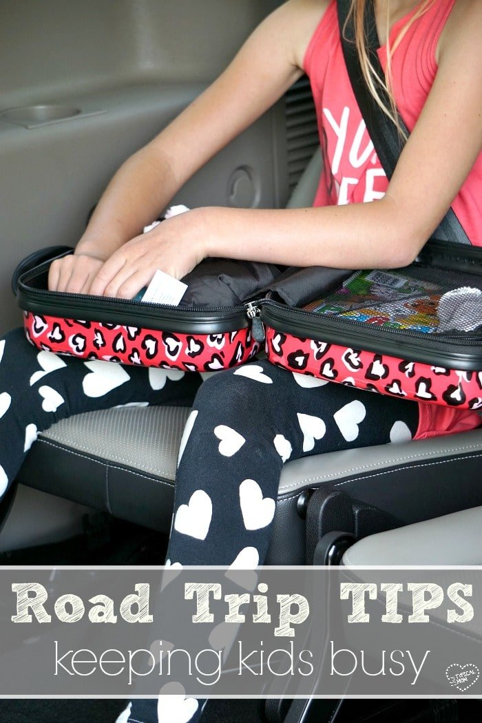 Road Trip Tips The Typical Mom
