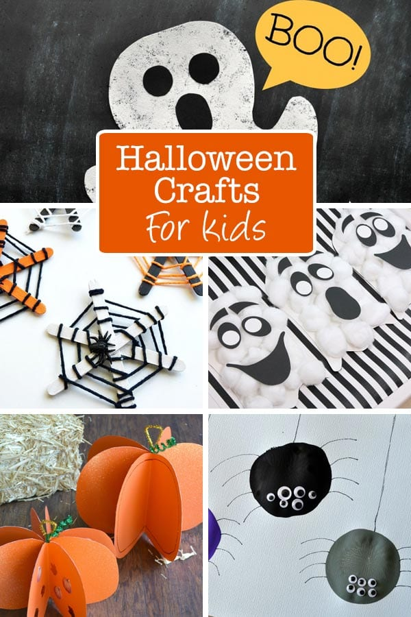 halloween craft ideas for kids arts and crafts 183 the typical 6664