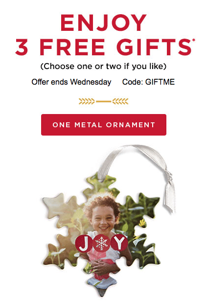 Promo code to get free products from Shutterfly. Personalized mouse pads, photo books, blankets, cards and more with the code here.