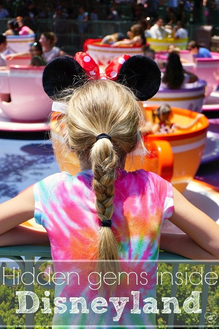Things to do in Disneyland