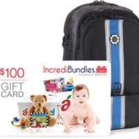 IncrediBundles Giveaway  #incredibundles