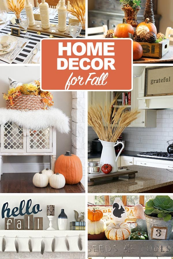 fall room decor the typical mom