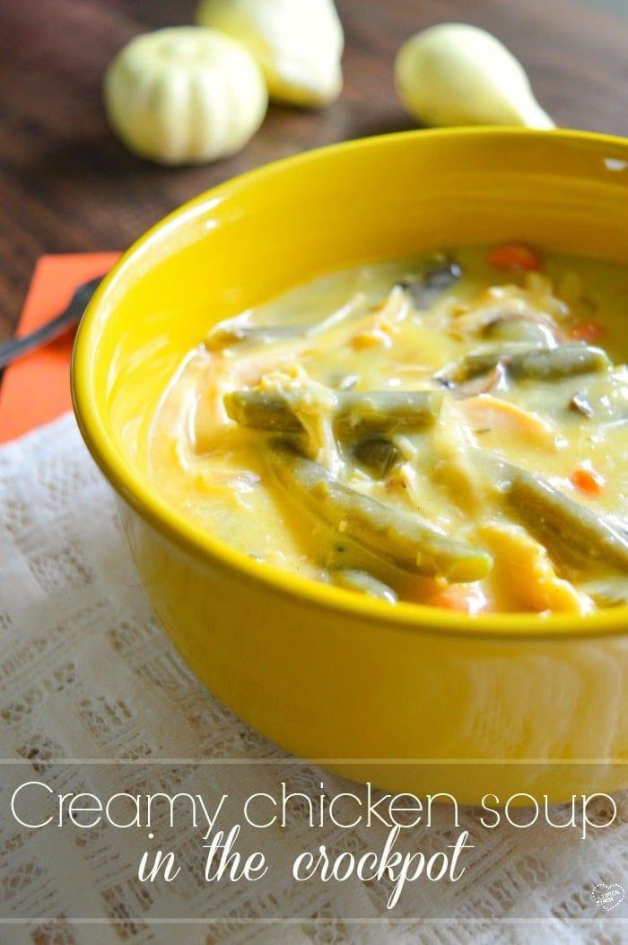 crockpot-creamy-chicken-soup