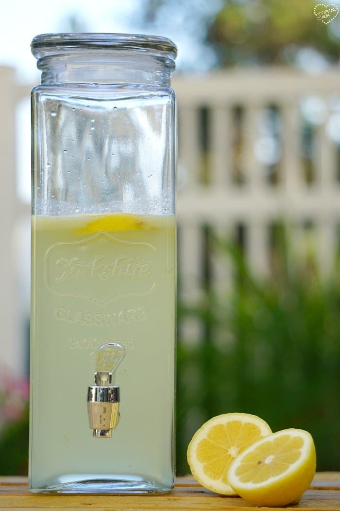 Fresh Squeezed Lemonade Recipe 183 The Typical Mom