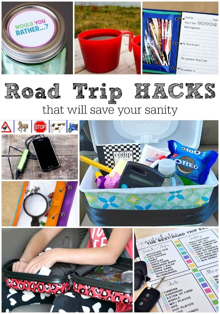 Travel Hacks 183 The Typical Mom
