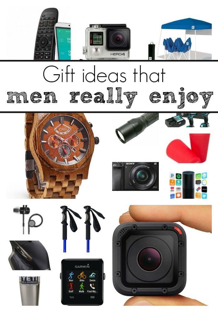 best presents for men