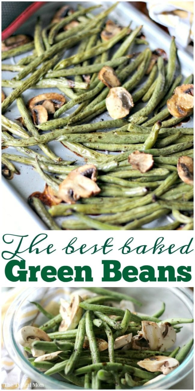 Best Green Bean Recipe The Typical Mom