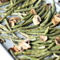 Best green bean recipe