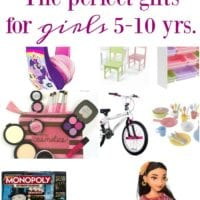 Great presents for girls