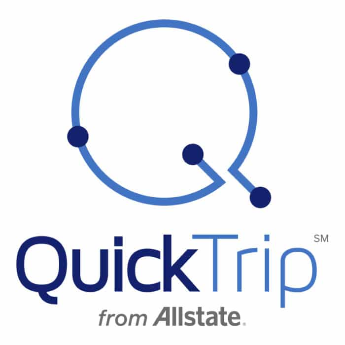 QuickTrip from Allstate · The Typical Mom