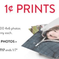 Penny Prints from Snapfish
