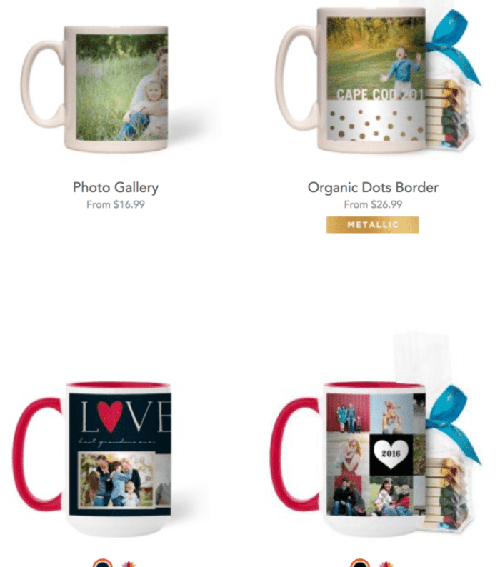 Personalized Gift Ideas From Shutterfly The Typical Mom