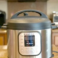 How to Clean Your Instant Pot on the Inside and Out