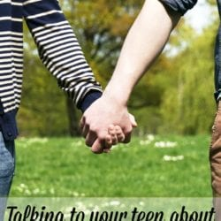 Dating for Teens