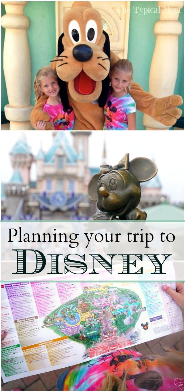 Here are tons of information on California's Disneyland Theme Park as well as free Disney printables, tips, and tricks to help you enjoy your next visit to Disneyland as a family and save you some money as well.