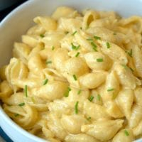 instant pot macaroni and cheese 2