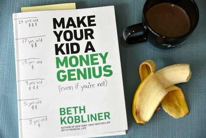 make your kid a money genius book review