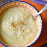 instant pot tapioca pudding recipe