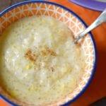 instant pot tapioca pudding recipe