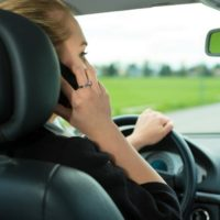 Teaching Teens to Drive Safe