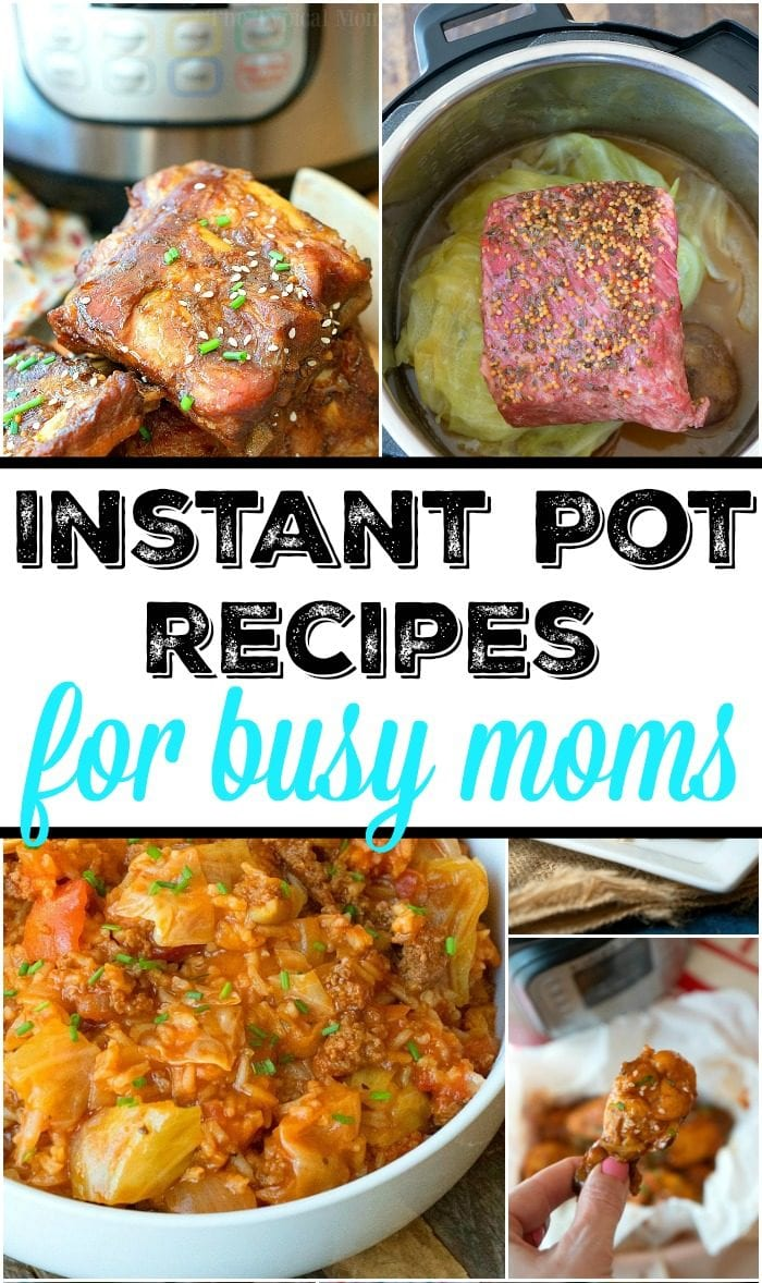 The Best Instant Pot Recipes 2