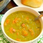 instant pot split pea soup recipe 2