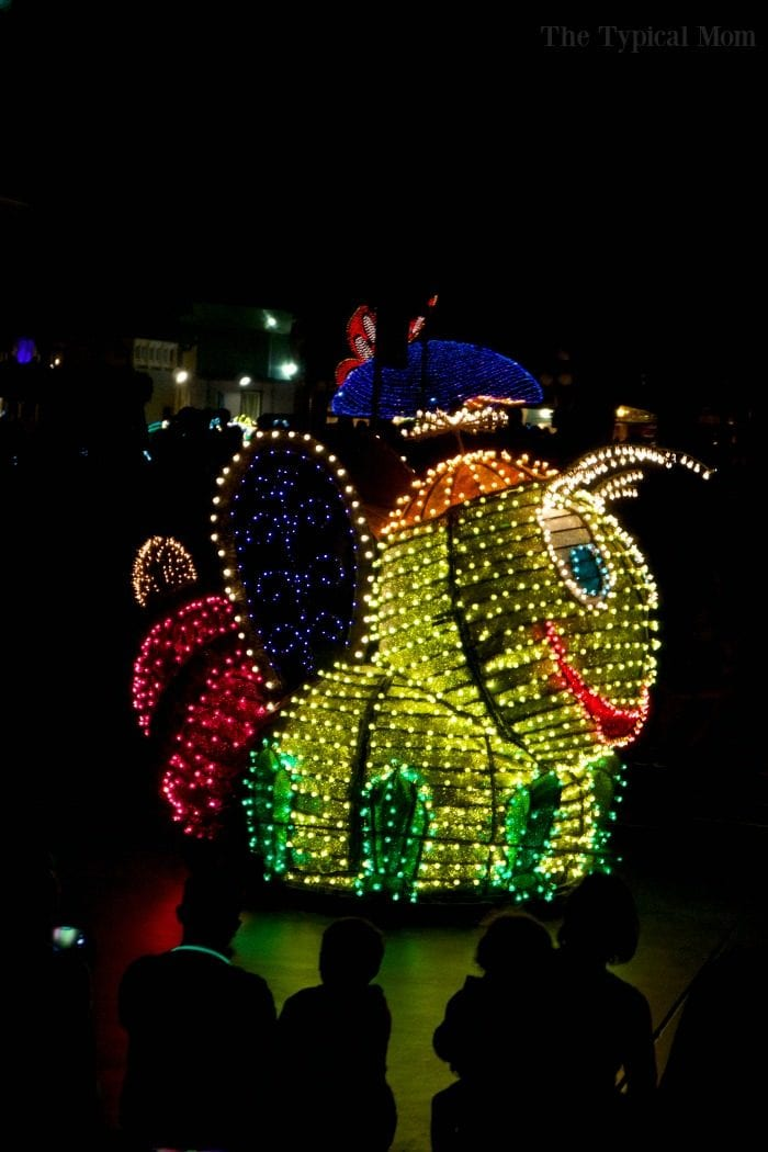 disneyland electrical parade 3