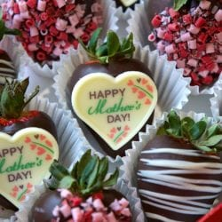 edible mother's day gifts 2